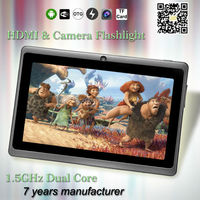 Zhixingsheng best 7 inch cheapest wintouch tablet made in china ZXS-Q88