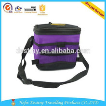 High quality latest design wholesale multifunction beach folding cooler bag