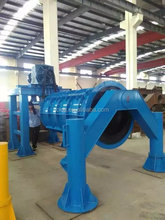 Drain Pipe Machine for Making Concrete Pipes with Payment protection manufacture