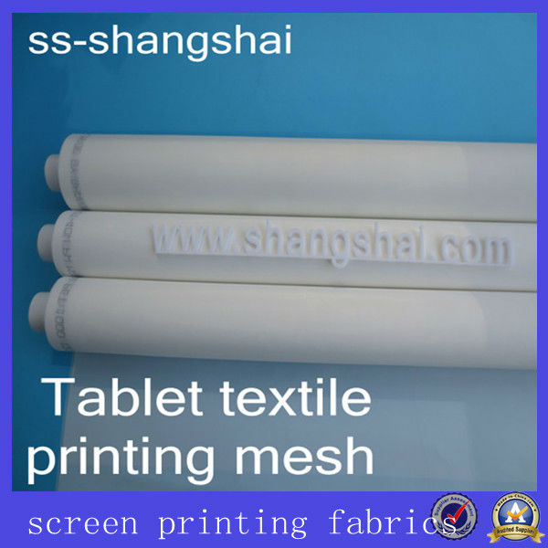 polyester screen printing mesh for Large poster printing