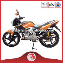 2014 New Zongshen Engine 200cc Street Bike (SX200-RX)