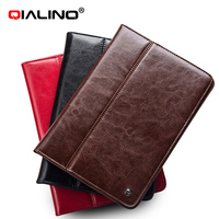 new products for ipad carrying case with shoulder strap ,leather case for ipad air 2