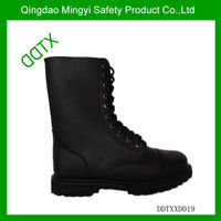 spike sole high cut safety goodyear boot 2013