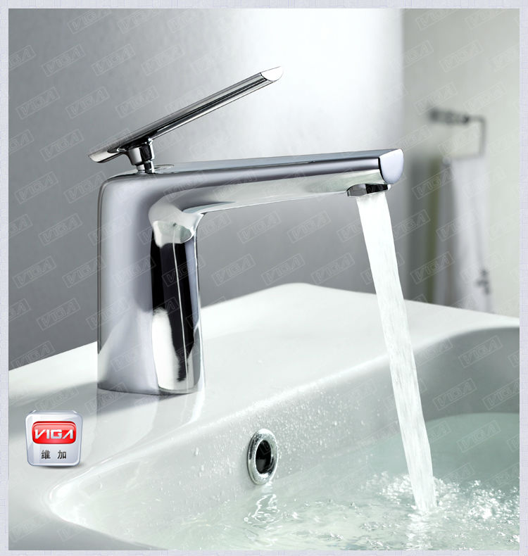 Kaiping Sanitary ware wash basin mixer basin faucets