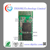 Wireless Bluetooth serial pass-through module or wireless serial communication module HC-06