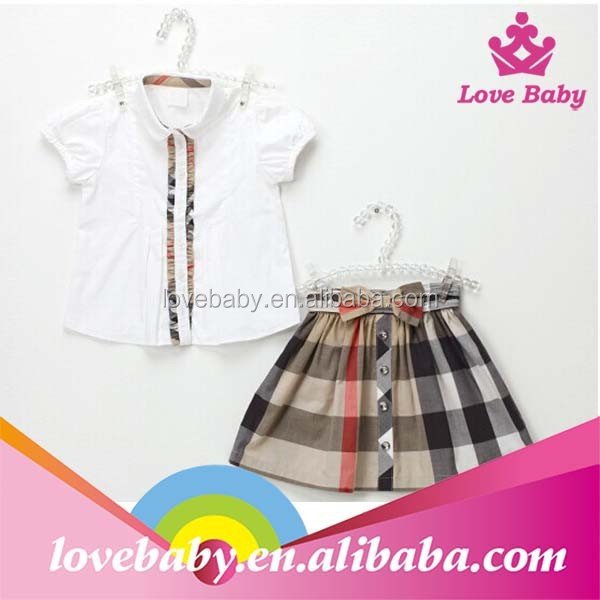 Cute branded korean kids clothes wholesale LBE4093071