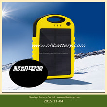 Solar Power Cell Phone Battery Chargers/USB mobile phone charger