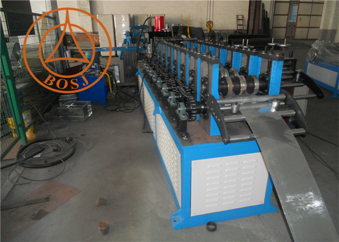 Air Duct HVAC Fire Damper Prices Roll Forming Machine