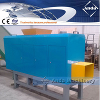 plastic film squeezer for pe pp recycling