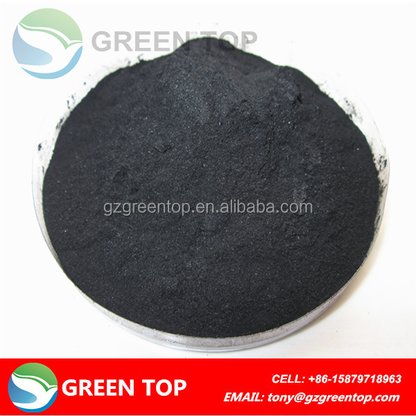 Activated carbon for adsorbing synthetic organic chemicals in drinking water treatment