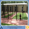 Heavy Duty Lucky Dog Metal Welded Dog Cages