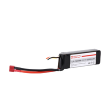 Custom Power solution 14.4v 4S 1500mah rechargeable battery 22.2V 6s lipo with 3.7 cell
