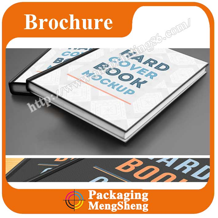 Custom Made Book Printing Product
