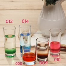 High Ball Drinking Glassware/Beer Juice Cup Straight Glass Wholesale