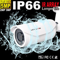 LS VISION unique housing h.264 professional coding standard 1080p ir cut fiter with auto switch