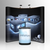 Exhibition backdrop display fashion show backdrop wedding backdrop