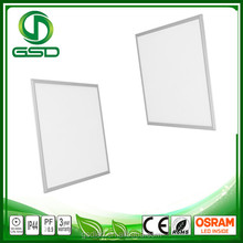 office light dimmable led flat panel lighting 600x600 led 2ft*2ft panel ceiling light