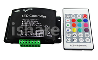 4 channels rgbw wifi led controller LED RGBw Controller