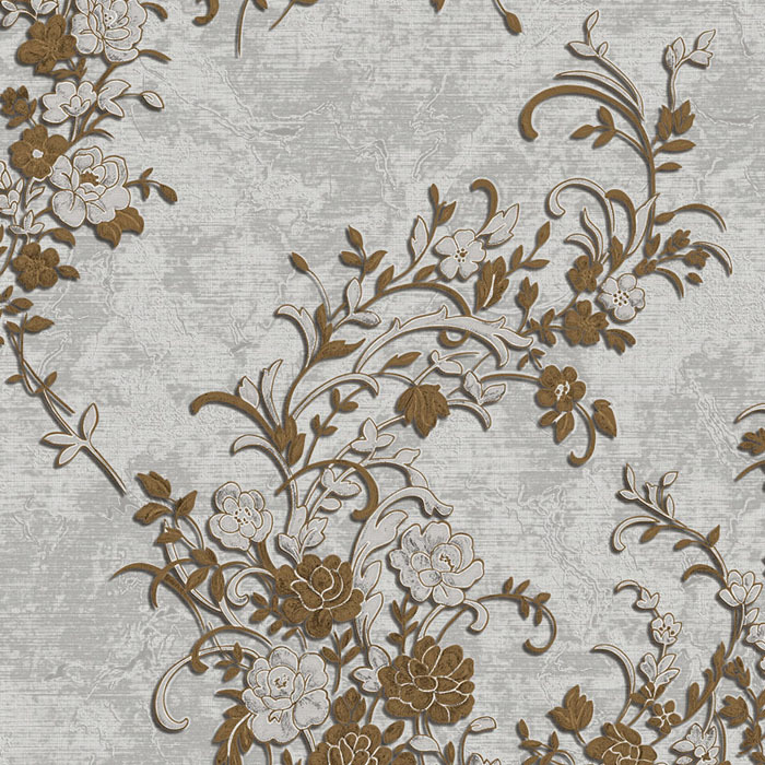 SY081104 suede stone wallpaper wall murals