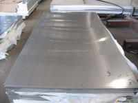 Hastelloy C-276 high temperature alloy stainless steel plates