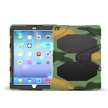 New Arrival Shockproof Tablet Case For iPad Pro 9.7 inch Kid Proof Cover