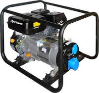 2KW gasoline generator parts