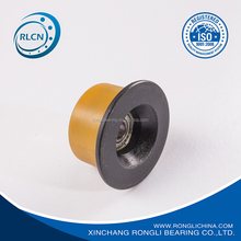 plastic 39.6*24.5 RLCN 608zz ball bearing manufactures