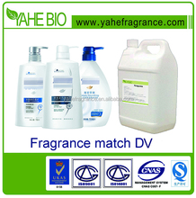 Top fragrance oil for shampoo,body wash,soap that match with DV