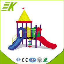 2015 Kaip plastic outdoor cat playground