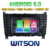 _WITSON Octa-Core(Eight Core) Android 6.0 CAR DVD FOR MERCEDES-BENZ C CLASS C Class W203(2004-2007) 2G ROM 1080P TOUCH SCREEN
