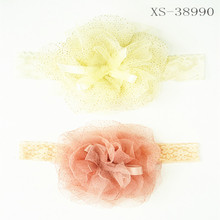 Cute Baby Lace Flower Headband Hairband Headwear Toddler Accessories For Gift