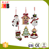 Custom All Kinds Of Hot Sell Resin Ornament