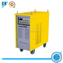 Multi-functional IGBT AC DC Inverter Pulse Tig Welding machine 500 amp