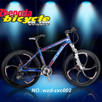 lightweight aluminum folding bike import from China