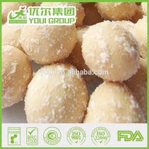 High quality manufacturer cheap roasted peanuts packaging