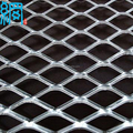 Decorative Patterns Expanded Mesh for Architectural Applications
