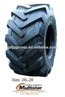 28L-26 Forestry tyre