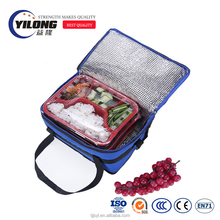 China cheap waterproof non woven cooler bags for frozen food