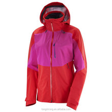 RYH940 Hot Sales Waterproof Cordura Jacket