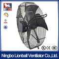 200mm-900mm air system exhaust industrial stainless steel axial fan