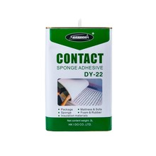 Contact Sponge Adhesive Spray Foam Insulation Adhesive/Glue