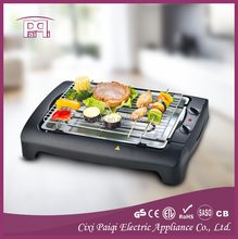 Smokeless bbq grill for indoor, no smoke electric bbq grills