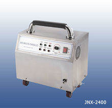 JNX 2400 Eco-friendly Steam Sofa Cleaner / steam car wash machine