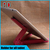 Universal desk mount holder for ipad 5/4/3/2 mini air for samsung tablet all phone, portable fold up stand for all tablet pc