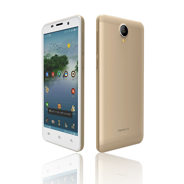 "A30(F5010) 5"" 4G Promotion MTK Quad Core 1G+8G Smart Phone Competitive"