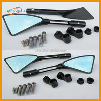 Motorcycle CNC L&R Rear Side Mirror motorcycle cnc mirror