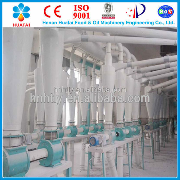 High efficiency corn flour grinding machine ,maize flour strach