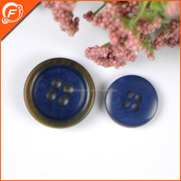 high quality real corozo button for top grade menswear