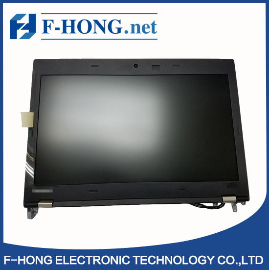 "14.0"" LCD Screen with Back Cover for Lenovo T430U 0B95089"