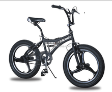 Fashionable style hot selling 20 Inch aluminum bmx freestyle bicycles